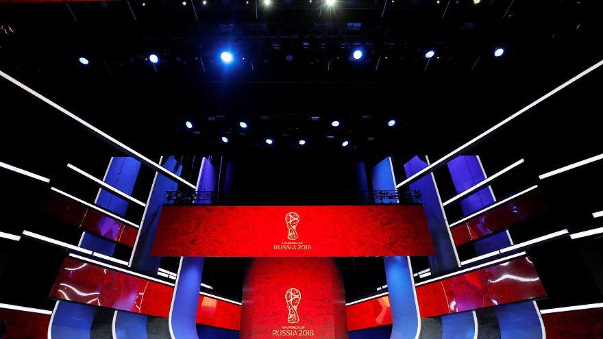 WM 2018: Das sind die Vorrundengruppen