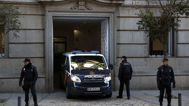 Les dirigeants catalans bientôt libres?