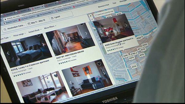Airbnb encourage-t-il l'évasion fiscale?