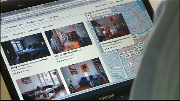 Airbnb encourage-t-il l'évasion fiscale ?