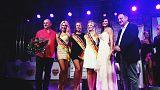 """Erstmals jüdische Kandidatin bei der Wahl zur """"Miss Germany"""""""