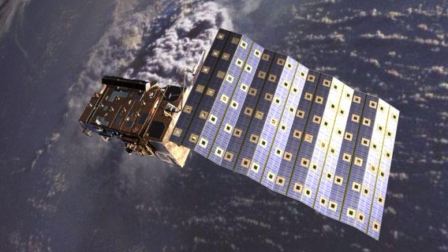 Sentinel 5: Τα ευρωπαϊκά «μάτια» στην ατμοσφαιρική ρύπανση