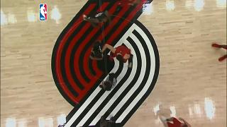 Milwaukee Bucks humble Portland Trail Blazers