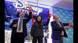 """""""Disney игрушки"""": теперь в России"""