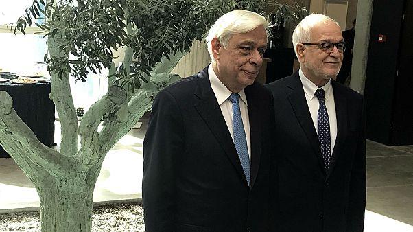 Ο Πρόεδρος της Δημοκρατίας επιβραβεύει την ελληνική καινοτομία