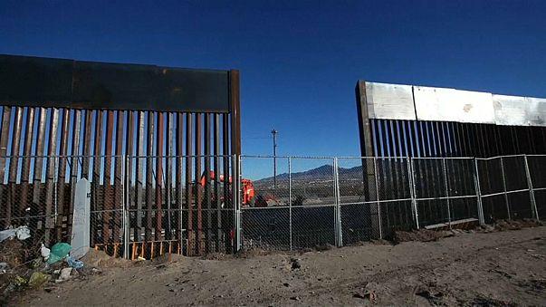 México não pagará o muro de Trump