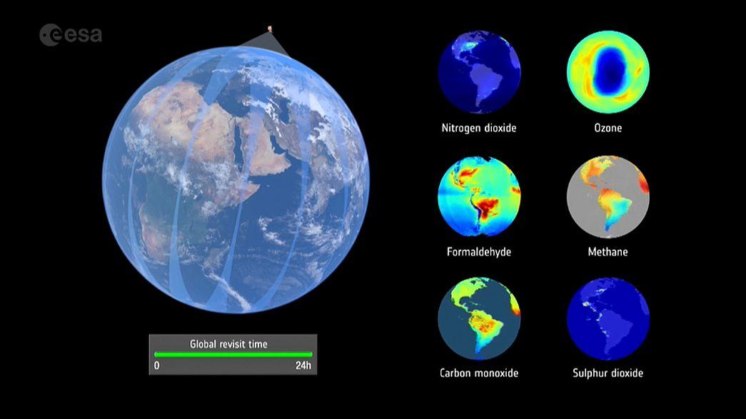 Земля: дышать все труднее