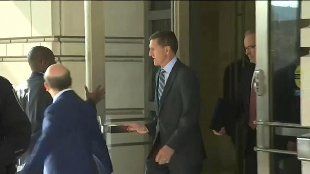 Michael Flynn admet avoir menti au FBI