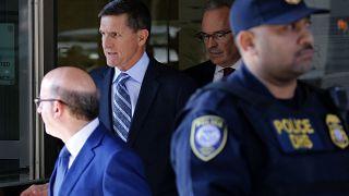 Μάικλ Φλιν: Ομολογία ενοχής για ψευδή κατάθεση στο FBI