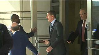 Flynn mintió al FBI sobre la trama rusa