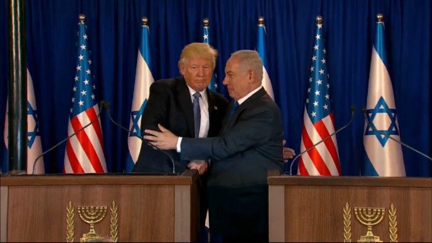 Trump a caminho de reconhecer Jerusalém como capital de Israel?