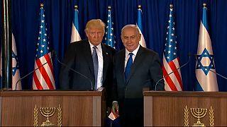 ABD Kudüs'ü İsrail'in başkenti olarak tanımaya hazırlanıyor