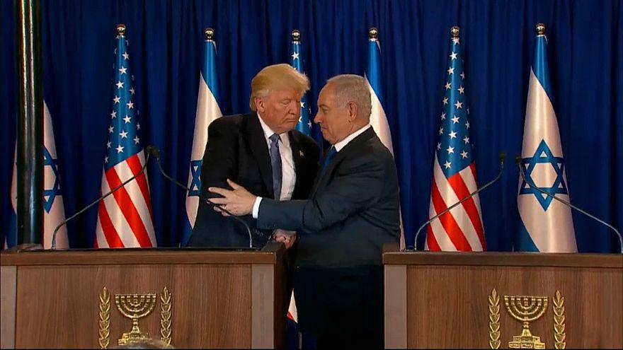 Il grave rischio di riconoscere Gerusalemme come capitale d'Israele