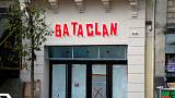 The Bataclan theatre and music venue in Paris