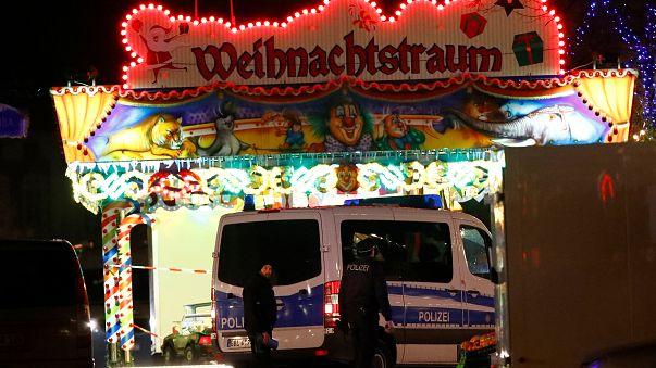 Potsdam: Wohl kein Anschlag auf Weihnachtsmarkt geplant