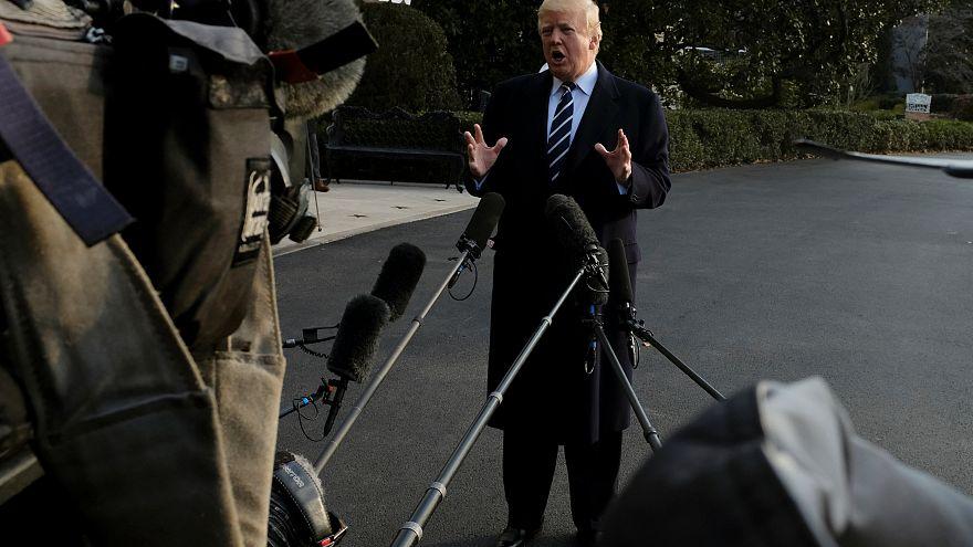 """Russiagate: Trump trema e si difende """"non c'è stata collusione"""""""