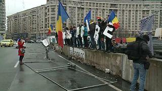 Протесты без базара