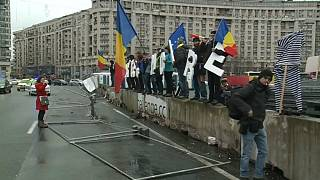 Bucharest: no Christmas fair in Victory Square