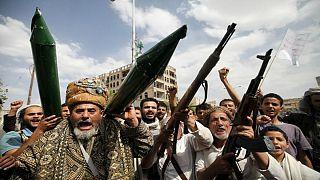 ردة فعل الحوثيين على تصريحات علي عبد الله صالح