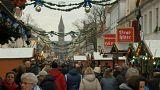 Potsdam: Weihnachtsmarkt wieder geöffnet