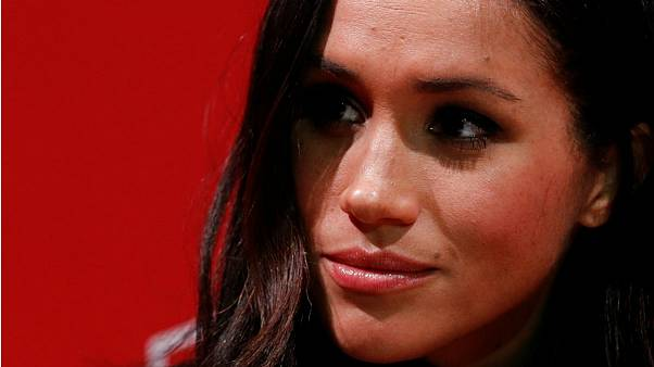 What will Meghan Markle have to do to become a British citizen?