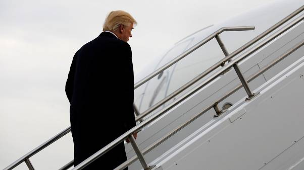 Russland-Ermittlungen: Trump unter Druck