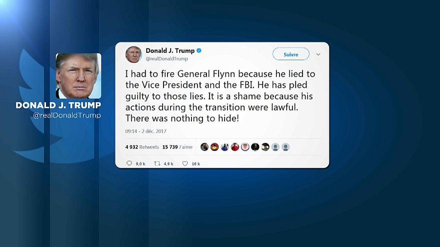 Trump sapeva che Flynn aveva mentito all'Fbi?