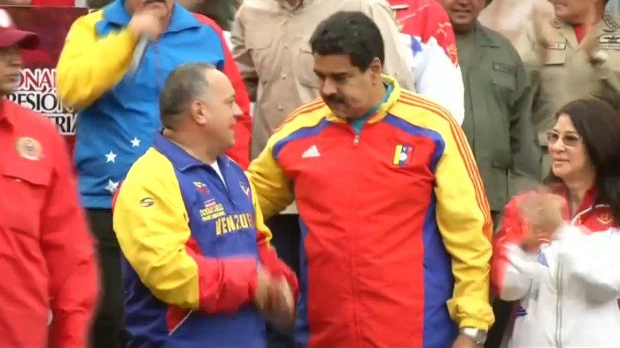 El diálogo entre Gobierno y oposición de Venezuela continuará el 15 de diciembre