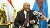 Mudança de Saleh pode trazer paz ao Iémen