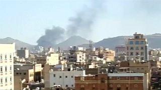 Сторонники Салеха вытесняют хуситов из столицы