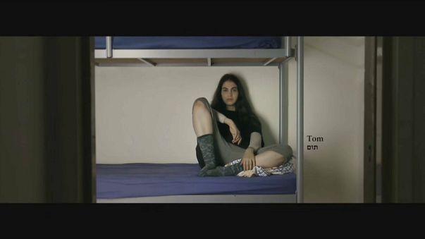 El cine israelí triunfa en Turín
