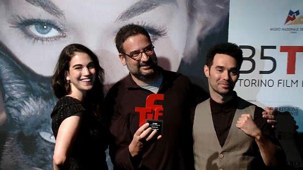 Turin: Israel Abräumer beim 35. Film-Festival