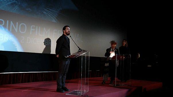 Успех Израиля на Туринском кинофестивале