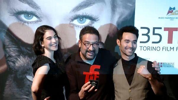 Torino'da En İyi Film İsrailli yönetmen Nehari'den: Don't Forget Me
