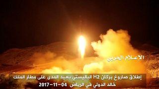 الامارات تكذب الحوثيين بشأن اطلاق صاروخ كروز صوب مفاعل نووي في أبوظبي