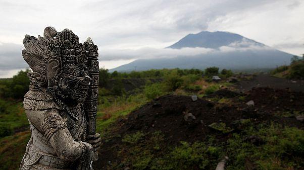 Бали: пусть уже скорее грянет