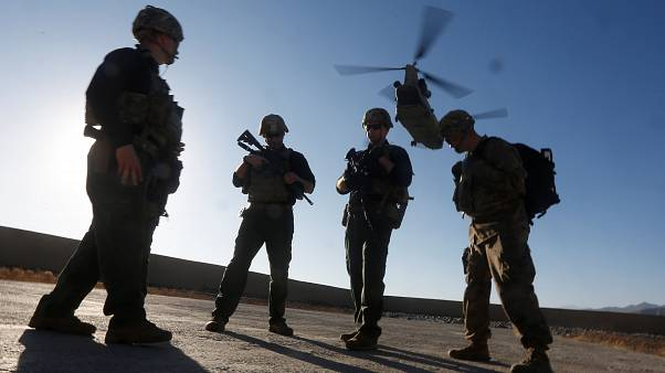 """مقتل قائد """"الوحدة الحمراء"""" في افغانستان"""