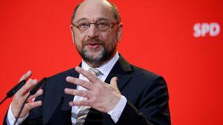 Γερμανία: Το μήνυμα Τσίπρα σε Σουλτς για τον σχηματισμό κυβέρνησης