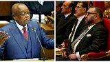 المغرب وجنوب افريقيا سيستأنفان علاقاتهما الدبلوماسية بعد عقد من القطيعة