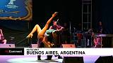 Танцуют все! Милонга на улицах Буэнос-Айреса