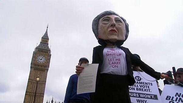 «Брексит» мешает социальной справедливости