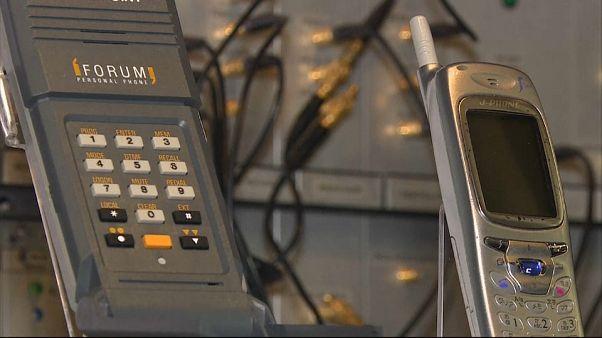 25 anni fa un Sms diede vita alla rivoluzione mobile