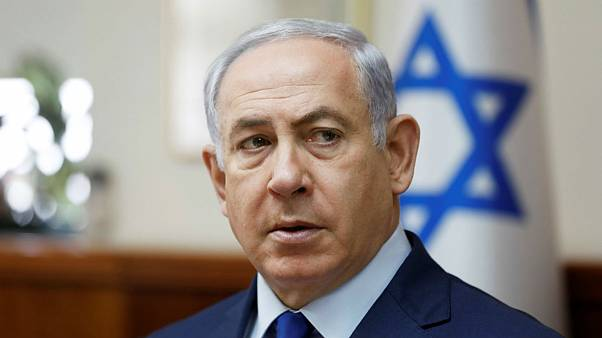 نتانیاهو: ایران مانند آلمان نازی مصمم به کشتن یهودیان است