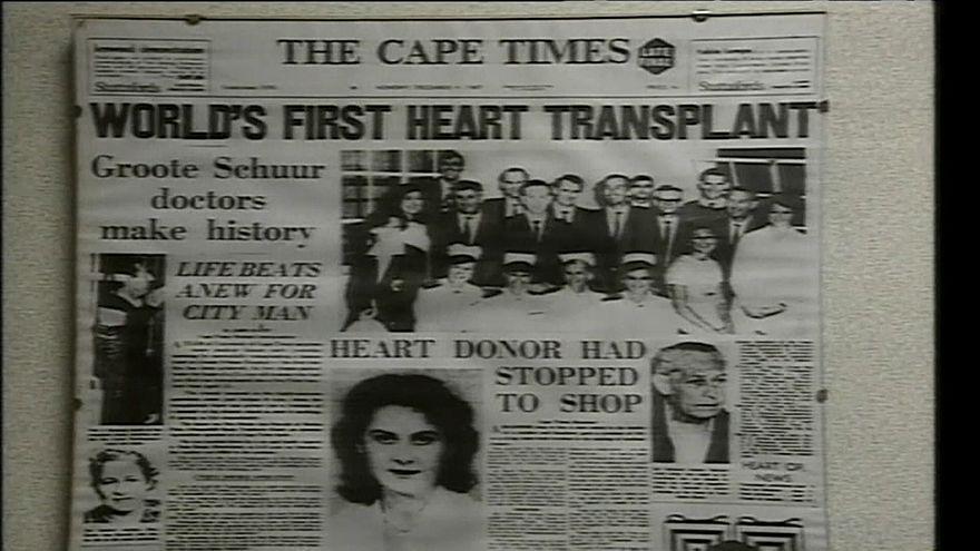 Affari di cuore, 50 anni di trapianti