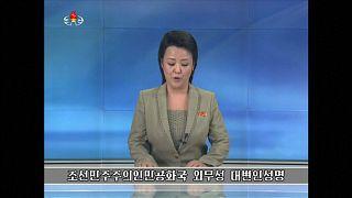 """Militärübung: Nordkorea droht mit """"schrecklicher Vergeltung"""""""