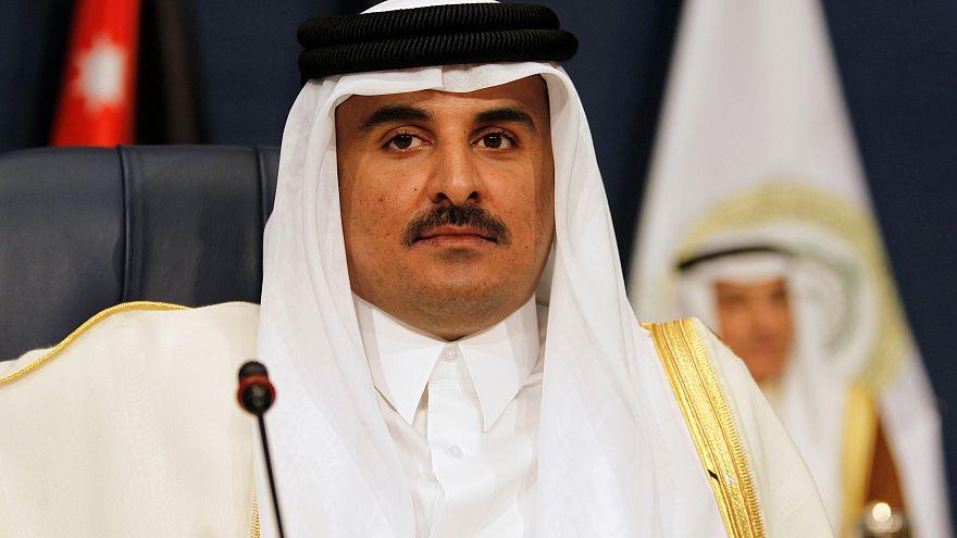 أمير قطر سيحضر قمة دول مجلس التعاون الخليجي
