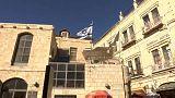Dans l'attente de la décision américaine sur Jérusalem