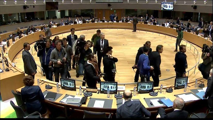 Europroupe : un fauteuil, quatre candidats