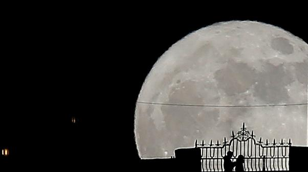 December 2017 'supermoon': Everything you need to know
