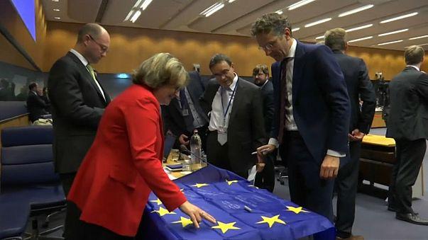 L'Eurogruppo vota il successore di Jeroen Dijsselbloem